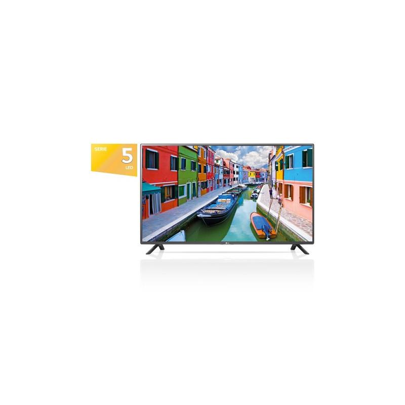 """TV Led de 55"""" LG 55LF5610"""