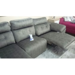 Sofa chaislongue electrico Veronica
