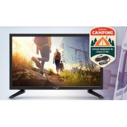 "TV LED 19"" ENGEL 12V  CARAVANAS"