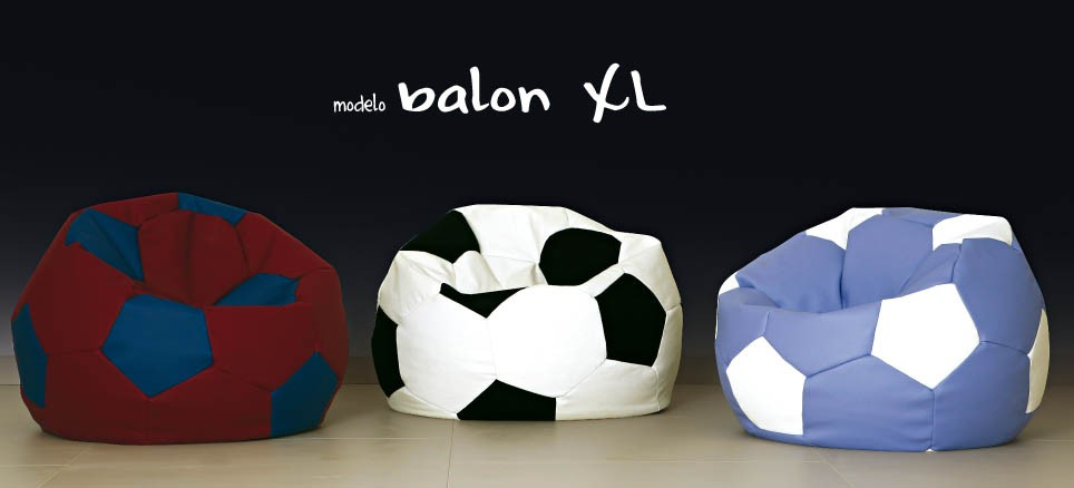 PUFF BALON XL